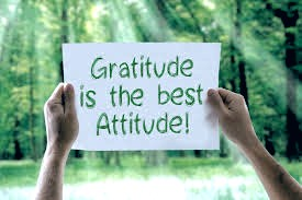 gratitude saying